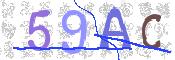 Imagem CAPTCHA