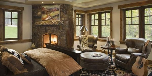 Decora o e projetos decora o e projetos tags decora o for Casa rustica classica