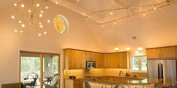 Projetos de Iluminação para sua Casa
