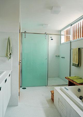 b043552fdc1 Modelos de box para banheiro modernos  Qual seu tipo