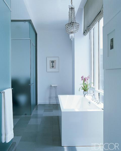 Banheiros decorados com porcelanato fotos for Piani casa bagno jill e jill