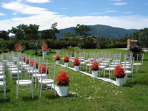 decoracao para jardim de sitio : decoracao para jardim de sitio:Casamento No Campo