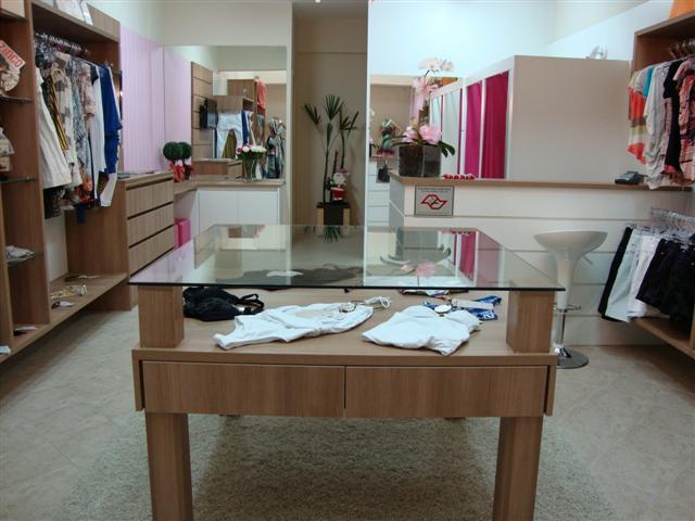 Sala De Estar Loja De Roupas ~  Projetos – Decoração de lojas de roupas femininas – Fotos