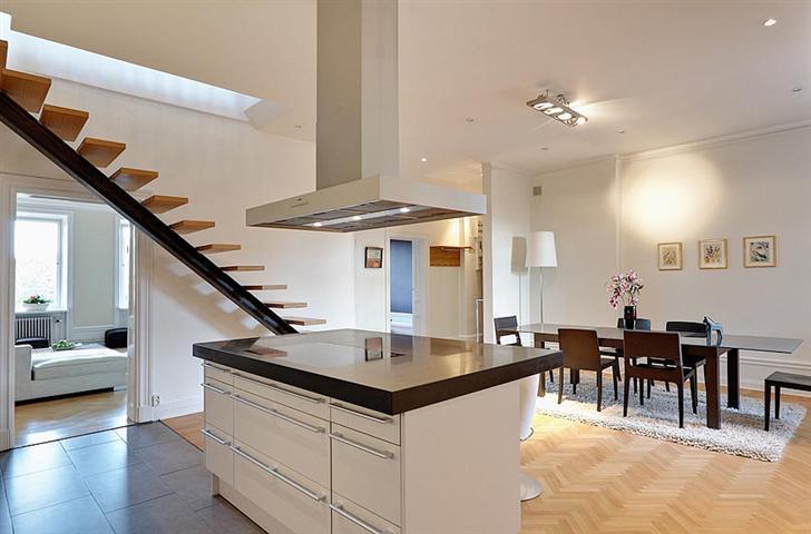 Decora o e projetos fotos de apartamentos decorados de luxo - Fotos de lofts decorados ...