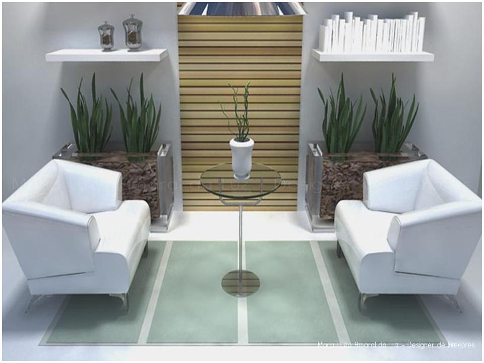 decoracao de interiores para escritorios : decoracao de interiores para escritorios:Decoração e Projetos – Decoração para recepção de escritório