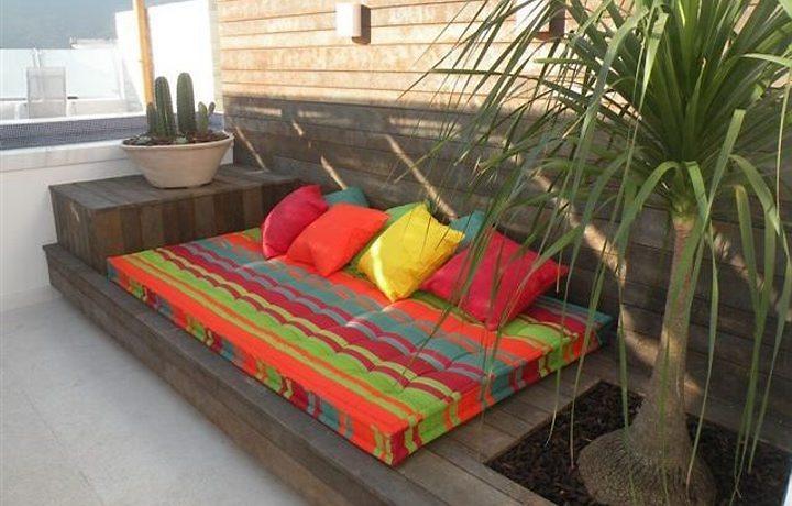 Decoração e Projetos – Projetos de casas com terraço