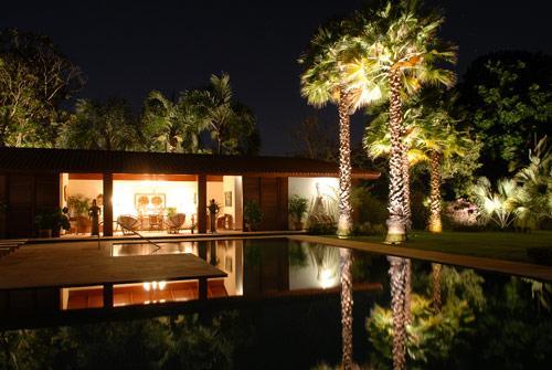iluminacao jardim dicas:Decoração e Projetos – Projetos de iluminação para jardim