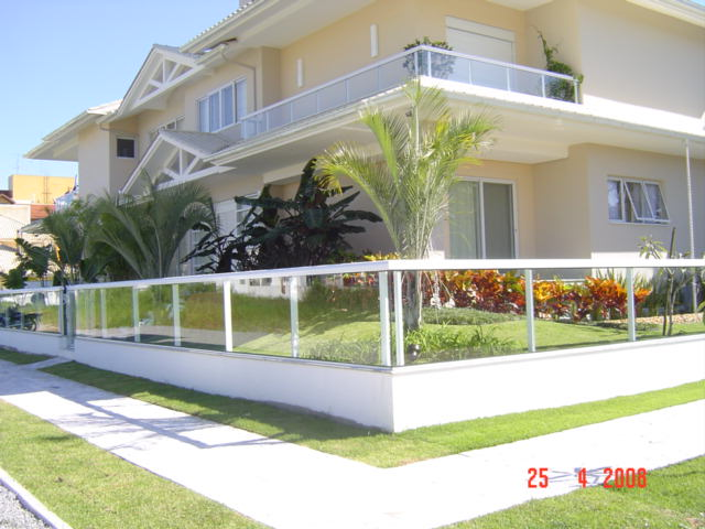 Modelos de muros de casas residenciais modernas 5 pictures - Modelos de fachadas de casas modernas ...