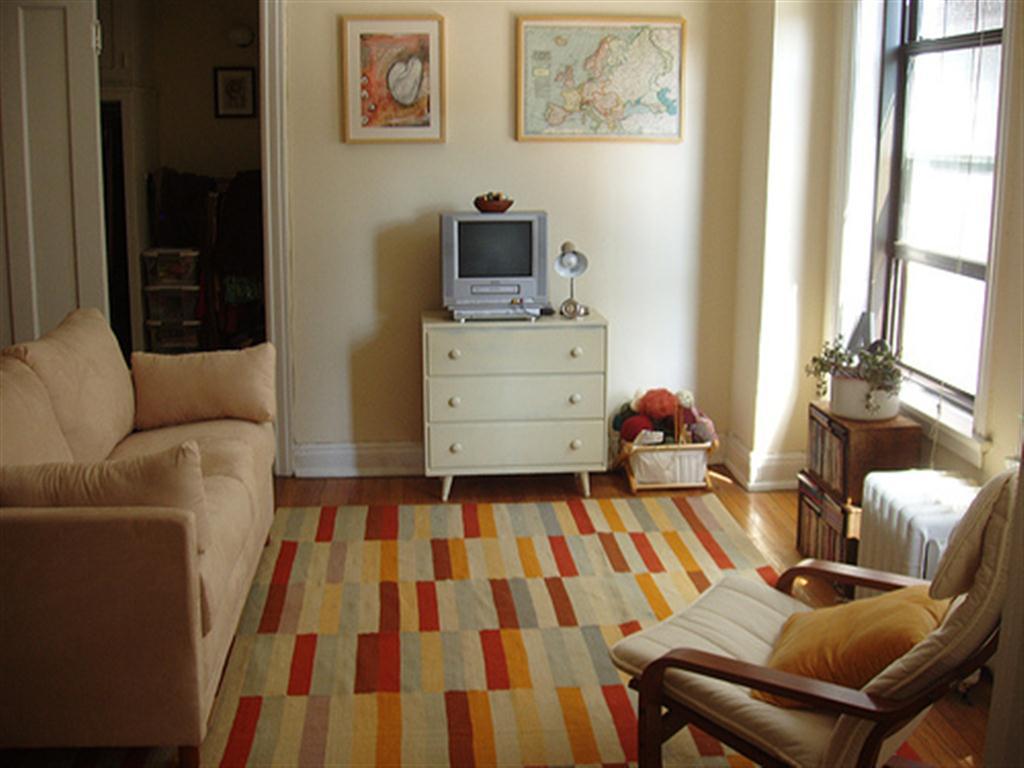 Decora o e projetos decora o de sala de estar retr for Sala de estar estilo vintage