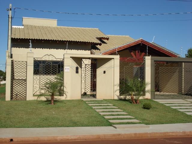 Fotos de casas com telhados coloridos e modernos for Fotos de casas modernas simples