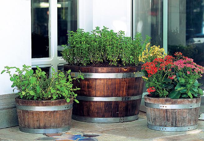 Decora U00e7 U00e3o E Projetos Fotos De Jardins Com Vasos Decorados