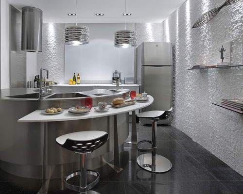 Fotos de Cozinhas Planejadas | Sofotos.org