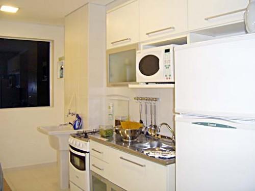 decoracao de apartamentos pequenos imagens : decoracao de apartamentos pequenos imagens: Projetos – Fotos de cozinhas planejadas para apartamentos pequenos