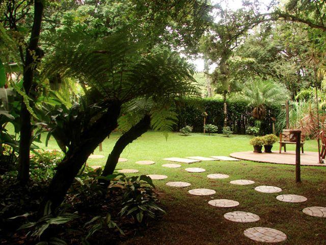 imagens paisagismo jardins : imagens paisagismo jardins:Decoração e Projetos – Projetos de paisagismo para chácaras