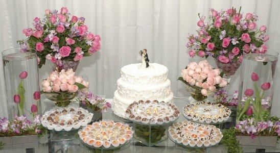 decoracao alternativa e barata para casamento: Projetos – Decoração para cerimônia de casamento simples e barata