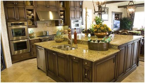 Decora 231 227 O E Projetos Bancadas De Cozinha De Granito