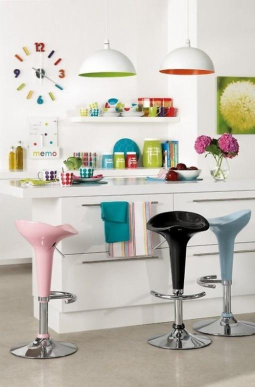 Decora o e projetos objetos decorativos para cozinha - Objetos decoracion cocina ...