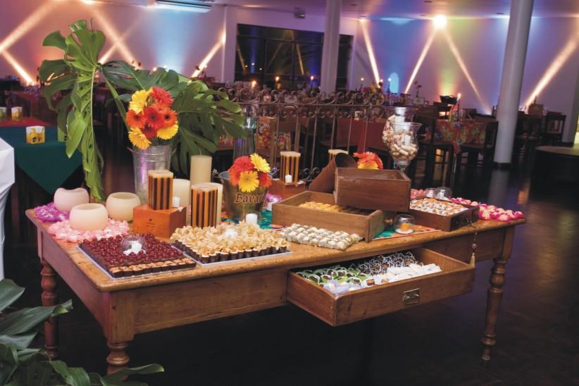 decoracao de um boteco:Decoração e Projetos – Decoração de boteco para festa