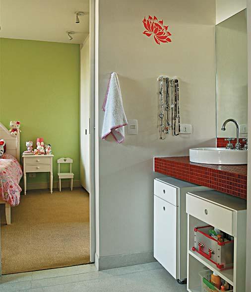 Decoração e Projetos REFORMA BARATA DE BANHEIRO  VEJA DICAS -> Decoracao Banheiro Barata