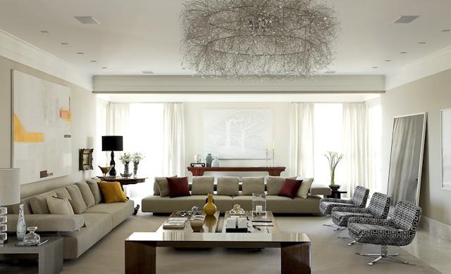 Decora o e projetos decoradores de interiores famosos for Decoradores