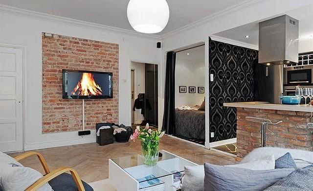Дизайн квартир картинки фото