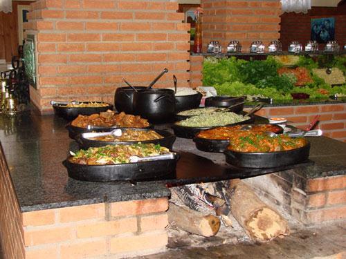 DECORA u00c7ÃO MINEIRA PARA RESTAURANTE -> Decoração De Restaurante Rustico