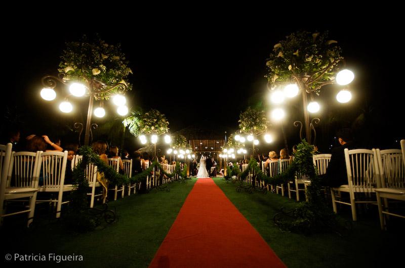 Projetos – Fotos de decoração para casamento ao ar livre