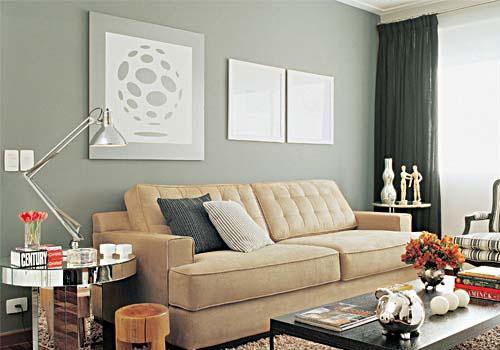 Mesas de canto para sala de estar for Mesa de cafe pequena sala de estar