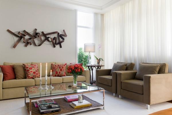 Melhores decoradores do brasil for Decoradores de casas interiores