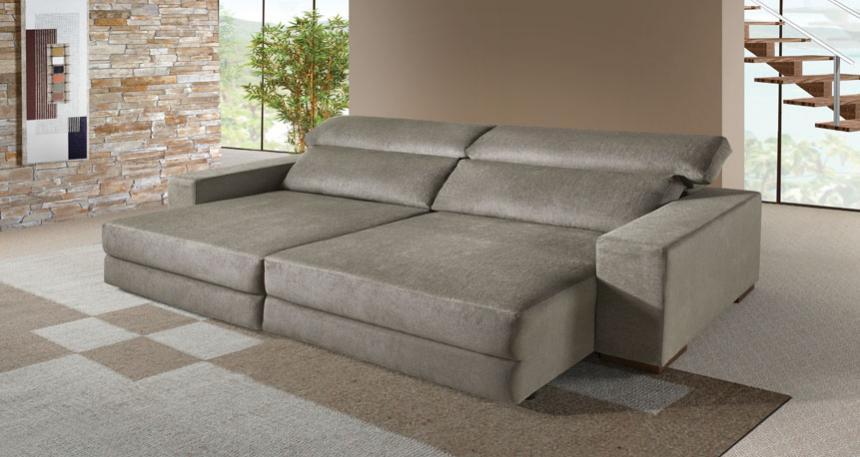 Modelos de sof s retr teis fotos - Fotos de sofa ...