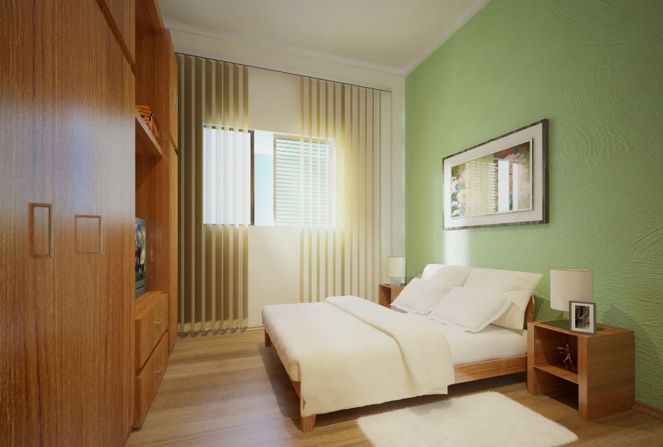 Melhor Cor Para Se Pintar O Quarto ~   ? Qual a cor ideal para pintar quarto de casal? Como escolher