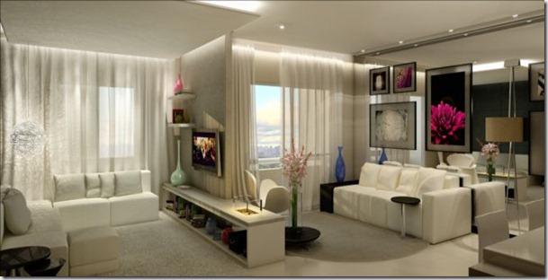 Sala De Estar Living Ampliado ~ living ampliado 4thumb[2]