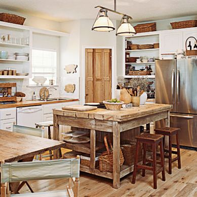31 Cozy And Chic Farmhouse Kitchen Decor Ideas besides Modelos De Prateleiras Para Cozinha moreover Shingle Style White Kitchen With Cathedral Ceiling Arched Clerestory Windows And Stone Accents additionally Photo likewise Choose Statement Sofa Large Room. on small white country kitchens