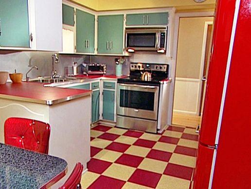 Decora 231 227 O E Projetos Decora 231 227 O Retr 244 Para Cozinha