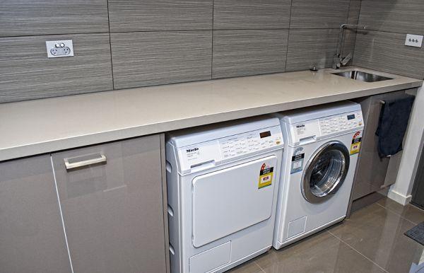 decoracao cozinha e area de servico integradas: Projetos – Decoração para Área de Serviço Integrada