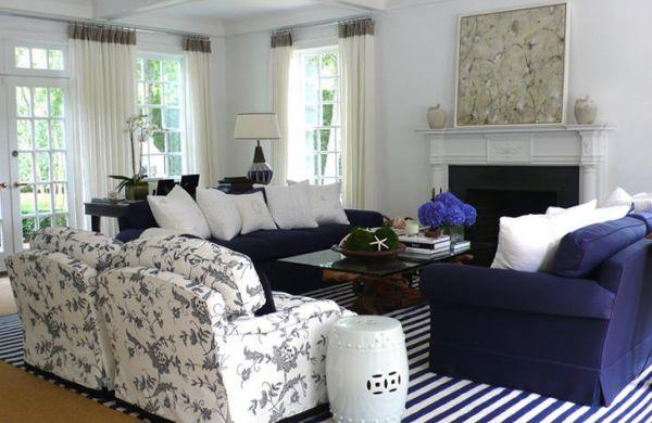 Os truques de decoração para aumentar espaço são seus aliados no momento de valorizar seus ambientes (Foto: Divulgação)