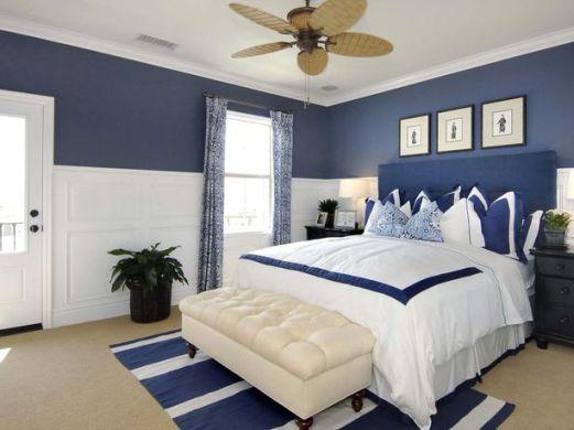 Faça uma bonita decoração para quarto de visitas e agrade seus entes queridos (Foto: Divulgação)