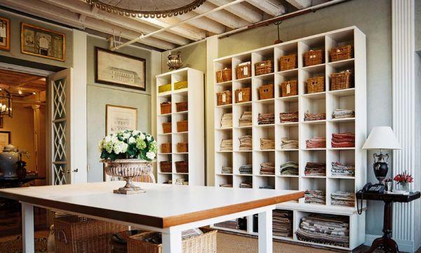 A decoração para quarto de bagunça deixará sua vida muito mais prática e organizada (Foto: Divulgação)