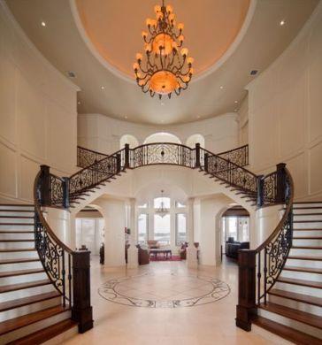 Decora o e projetos decora o de interiores de casas de luxo - Home interior decorators in atlanta ga ...