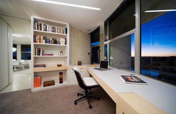A decoração para ambiente de trabalho deve seguir o estilo do trabalho desempenhado (Foto: Divulgação)
