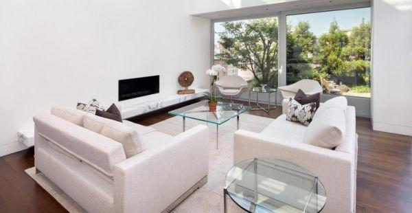 A decoração para ampliar pequenos ambientes pode ser também funcional (Foto: Divulgação)