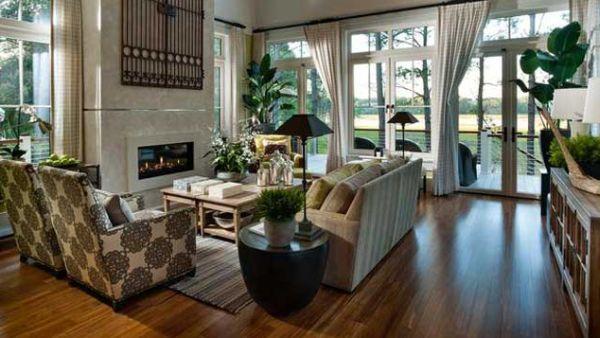 As tendências de design de interiores 2013 estão bem democráticas, assim como ocorre com outros segmentos (Foto: Divulgação)