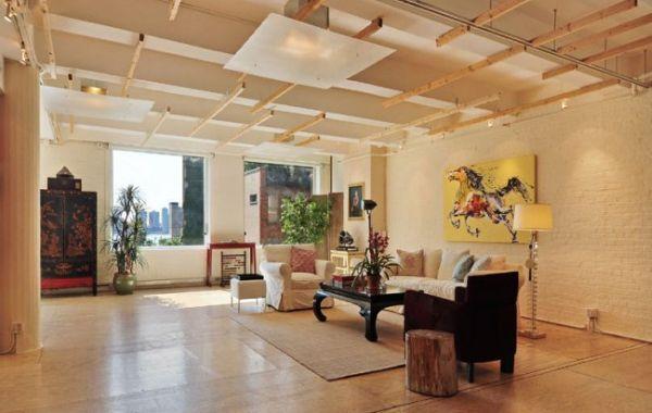 A decoração com Feng Shui para lofts deixará seu lar muito mais harmônico (Foto: Divulgação)