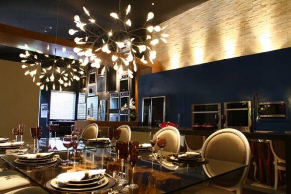 A decoração para café bar exige coerência para harmonizar todo o ambiente para atender a ambos os públicos (Foto: Divulgação)