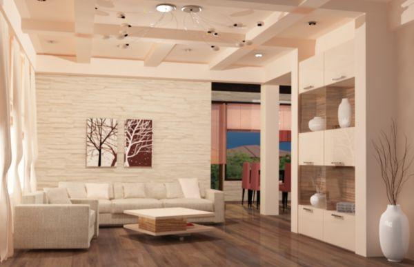 A decoração com tons em pastel está em alta e deixará sua casa com clima muito mais leve (Foto: Divulgação)