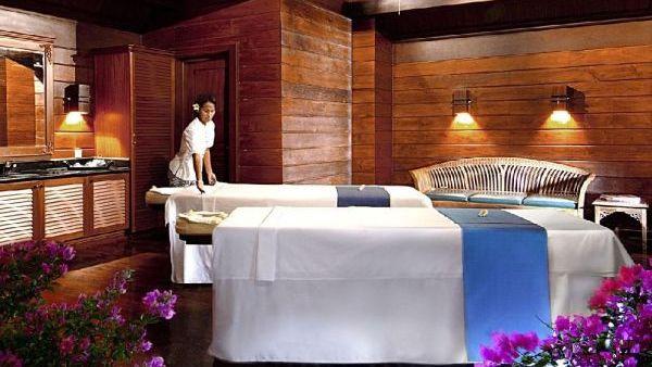 A decoração para spas deve ser a mais interessante possível, sempre com algum diferencial, para atrair a atenção e a preferência de seus clientes (Foto: Divulgação)