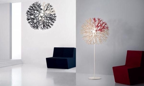 A decoração de ambientes com candeeiros deixará seu espaço muito mais diferenciado e interessante (Foto: Divulgação)