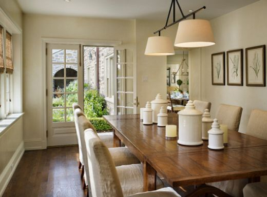 Decora o e projetos decora o cl ssica para casas de campo for Casa rustica classica