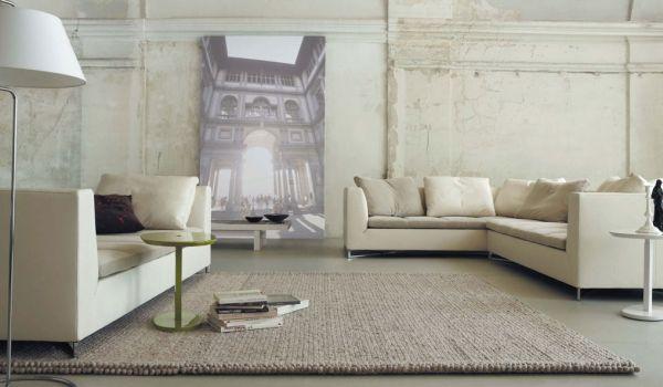 A decoração com estilo minimalista garante elegância e sofisticação à sua casa (Foto: Divulgação)