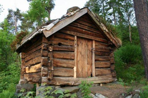 O projeto de cabana de madeira deve ser bem devolvido e resistente, independente do modelo ou da madeira utilizada (Foto: Divulgação)